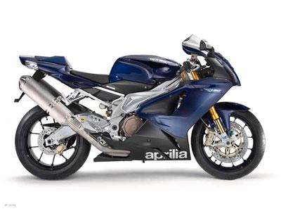 Aprilia RSV 1000 R 2009