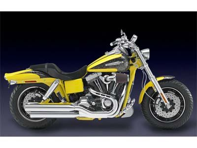 One Owner CVO Fat Bob with low miles, detachable windshield, Vance & Hines pipes, passenger backrest & more! Super clean!!