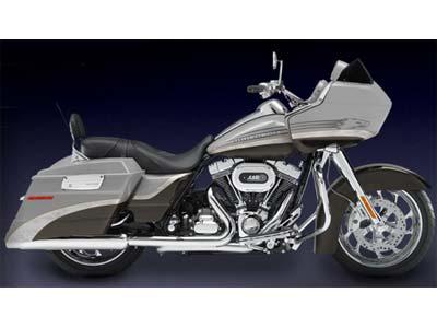 Harley-Davidson FLTRSE3 CVO Road Glide 2009