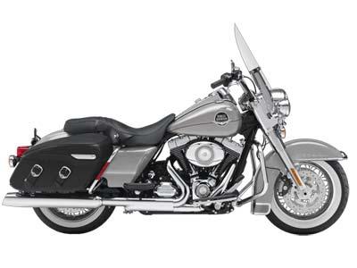 Harley-Davidson FLHRC Road King Classic 2009