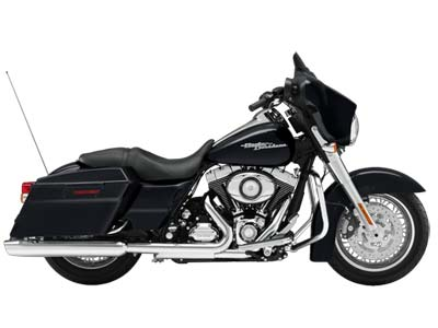 Image 1 of Harley-Davidson FLHX…