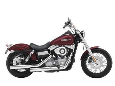 Image 1 of Harley-Davidson FXDB…
