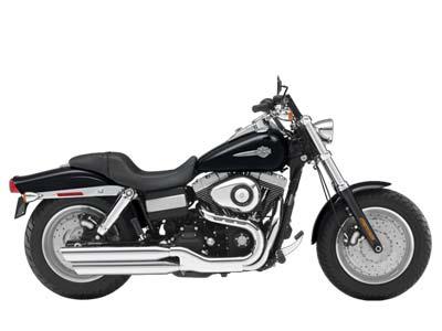 2009 Harley-Davidson Dyna� Fat Bob�