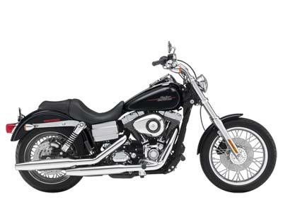 2009 Harley-Davidson FXDL Dyna Low Rider