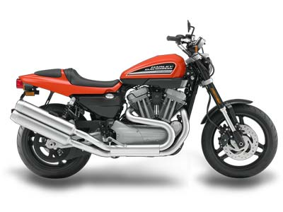 2009 Harley-Davidson XR1200 Sportster