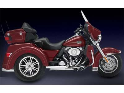Harley-Davidson FLHTCUTG Tri Glide Ultra Classic 2009