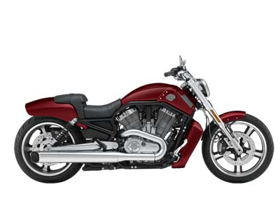 2009 Harley-Davidson VRSCF V-Rod Muscle