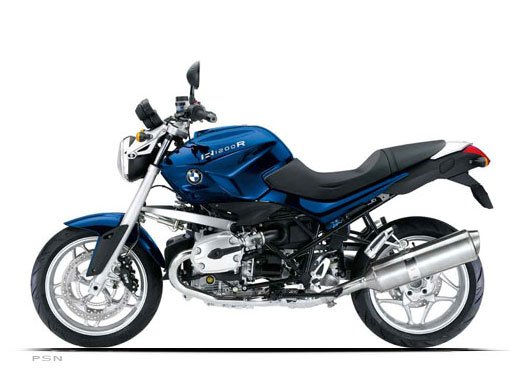 BMW R 1200 R 2010