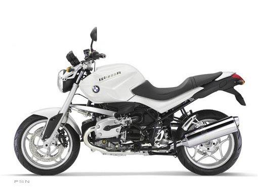 BMW R 1200 R 2009