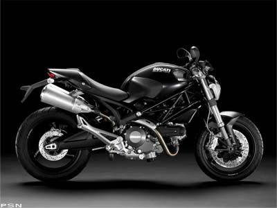 ducati monster 696 dark. May 04, 2011 · Ducati Monster
