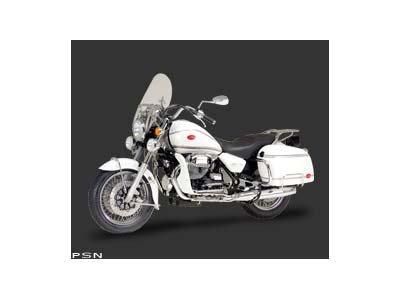 Moto Guzzi California Vintage 2010