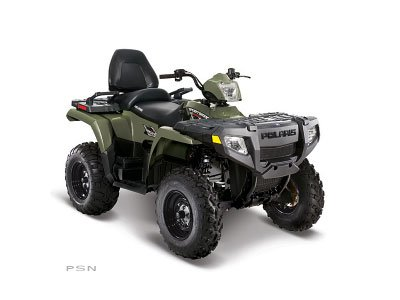 Polaris Sportsman 500 HO Touring 2010