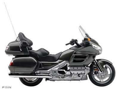 Honda Gold Wing ABS (GL18HPNAM) 2010