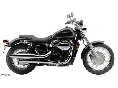 2010 Honda Shadow RS (VT750RS)
