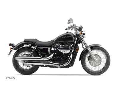 2010 Honda VT750S Shadow RS