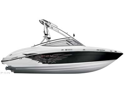 Used yamaha 212x 2010 for sale 3399 s service dr red for Yamaha 212x review
