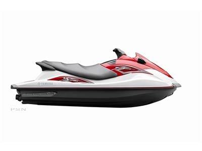 2010 Yamaha VX™ Sport