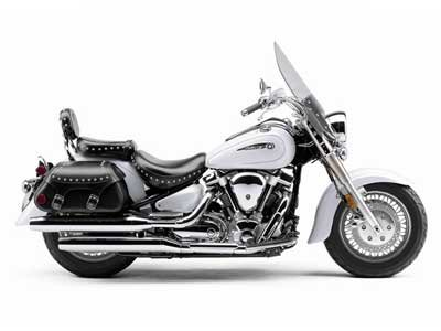 Used 2010 yamaha road star silverado cruiser in kenner for Yamaha dealers in louisiana