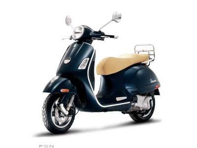 Vespa GTS 300 2010