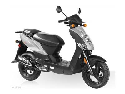 2010 KYMCO Agility 125