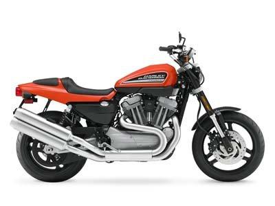 Harley-Davidson XR1200 Sportster 2010