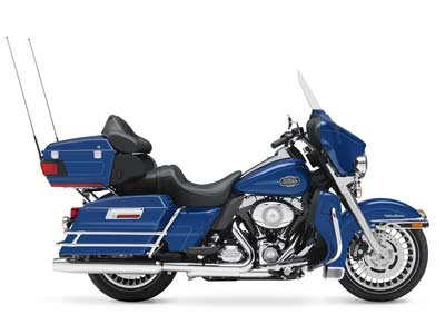 2010 Harley-Davidson Ultra Classic� Electra Glide�
