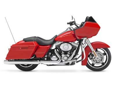 Harley-Davidson FLTRX Road Glide Custom 2010