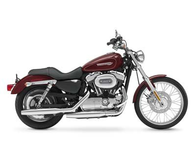 2010 XL 1200C Sportster 1200 Custom