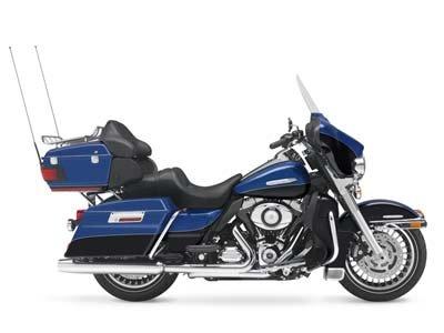 2010 Harley-Davidson Electra Glide� Ultra Limited