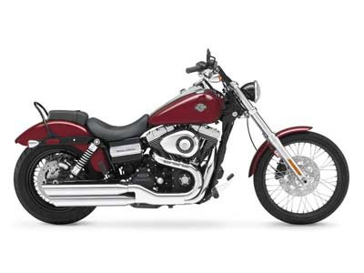 2010 Harley-Davidson Dyna® Wide Glide®