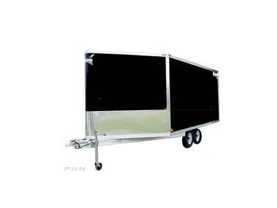 Mission Trailers MES 101 x 14 (6.5 height) 2010