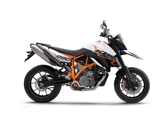 Used Ktm Supermoto R 2010 For Sale 1250 E Thousand Oaks