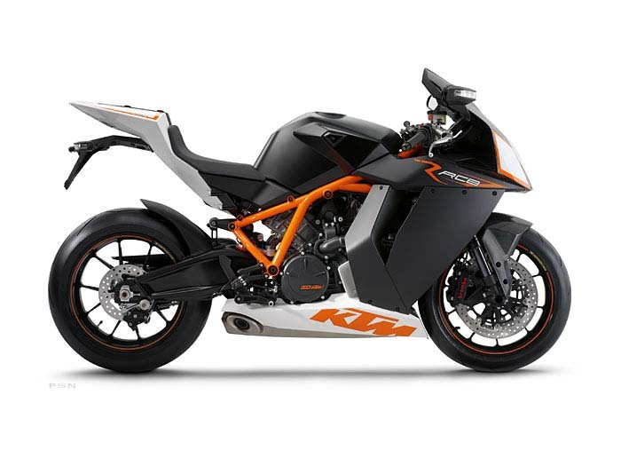 KTM 1190 RC8 R 2010