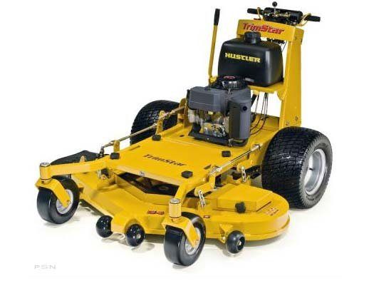 Hustler Turf Equipment 36-inch Kawasaki 15 hp TrimStar 2010