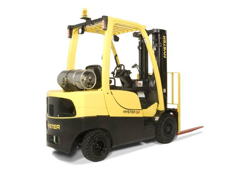 2014 Hyster H50CT