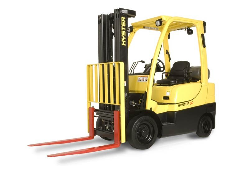 2014 Hyster S50CT