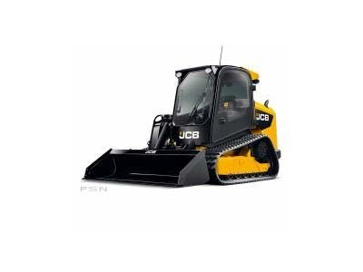 JCB New Generation 320T 2011