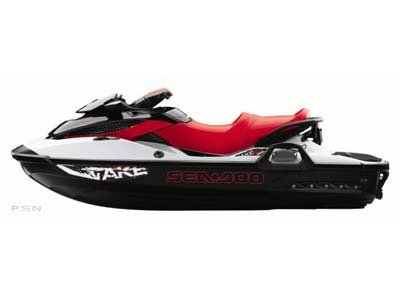 2010 Sea-Doo Wake Pro 215