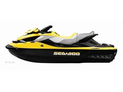 Sea-Doo RXT iS 260 2010