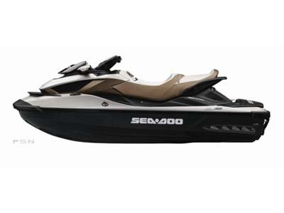 Sea-Doo GTX† Limited iS 260 2010