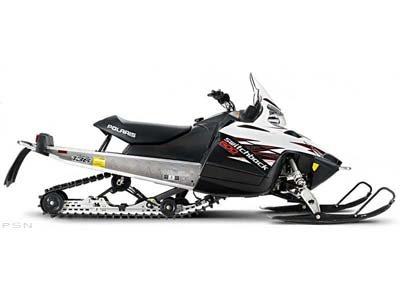 Polaris 600 Switchback 2010