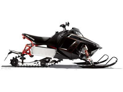 2010 Polaris 600 Rush