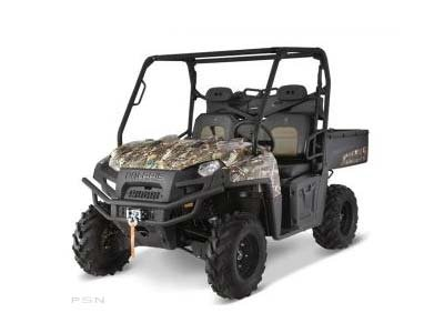 Polaris Ranger 800 XP Browning Pursuit Camo LE 2010