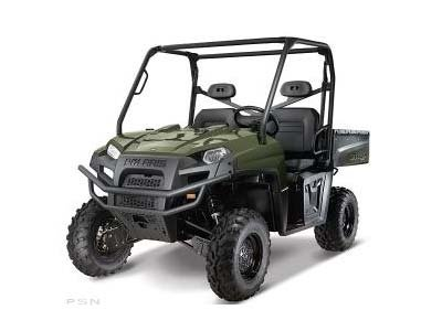 Polaris Ranger 800 XP EPS Sage Green LE 2010