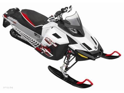 2010 Ski-Doo MX Z� X�  1200