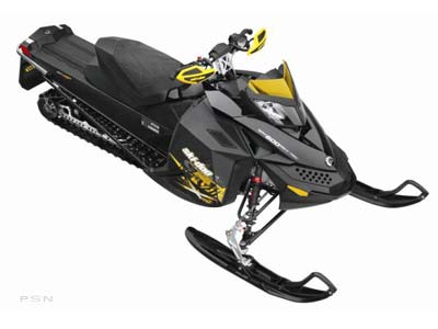 2010 Ski-Doo Renegade X 600