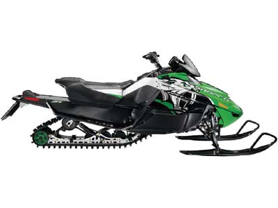 2010 Arctic Cat Z1 Turbo Sno Pro