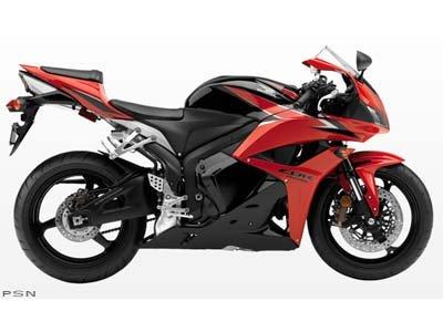 Honda CBR600RRA 2010