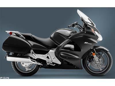 Honda ST1300 2010