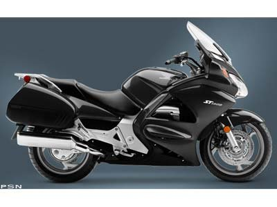 Honda ST1300 ABS 2010